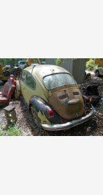 1968 Volkswagen Beetle for sale 101411727