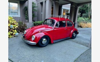 1968 Volkswagen Beetle for sale 101441784
