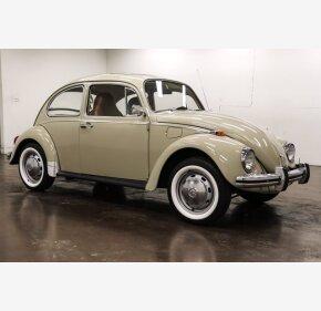 1968 Volkswagen Beetle for sale 101462730
