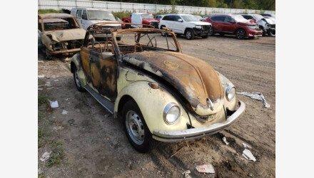 1968 Volkswagen Beetle for sale 101467311