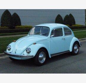 1968 Volkswagen Beetle for sale 101487336