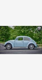 1968 Volkswagen Beetle for sale 101488123