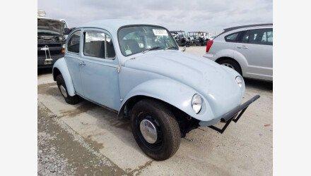 1968 Volkswagen Beetle for sale 101494941