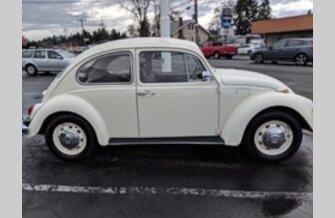 1968 Volkswagen Beetle for sale 101530993
