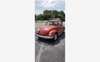 1968 Volkswagen Beetle Coupe for sale 101542856