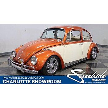 1968 Volkswagen Beetle for sale 101550225
