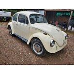 1968 Volkswagen Beetle for sale 101585002