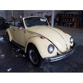 1968 Volkswagen Beetle for sale 101589074