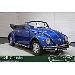 1968 Volkswagen Beetle for sale 101589355