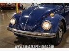 1968 Volkswagen Beetle for sale 101601440