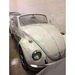 1968 Volkswagen Beetle for sale 101605018