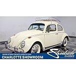 1968 Volkswagen Beetle for sale 101617395