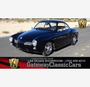 1968 Volkswagen Karmann-Ghia for sale 101075240