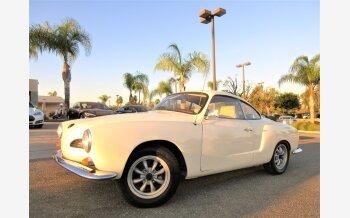 1968 Volkswagen Karmann-Ghia for sale 101235133