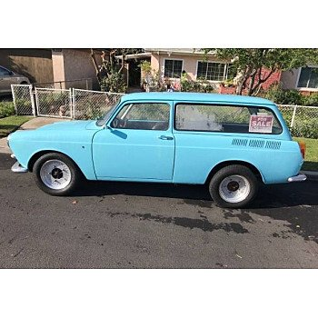 1968 Volkswagen Other Volkswagen Models for sale 100957895