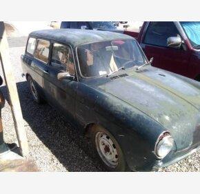 1968 Volkswagen Squareback for sale 101086046
