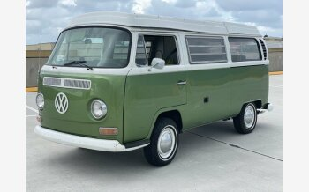 1968 Volkswagen Vans for sale 101162976