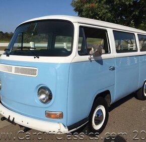 1968 Volkswagen Vans for sale 101384981