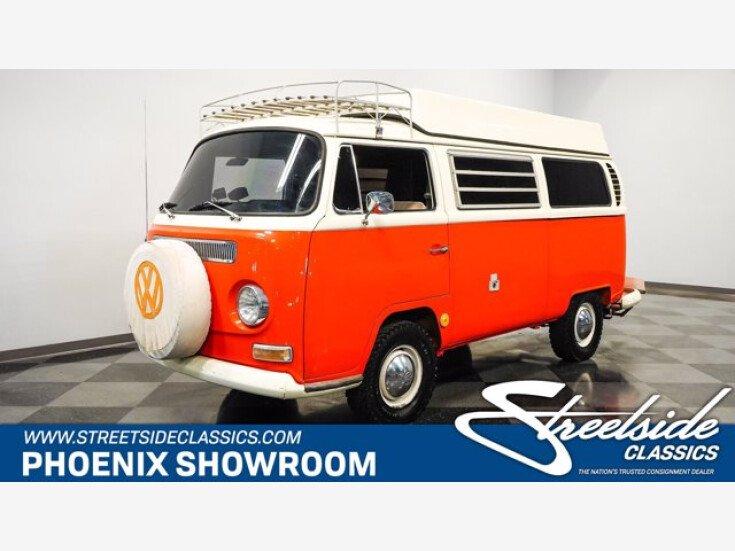 1968 Volkswagen Vans for sale 101552776