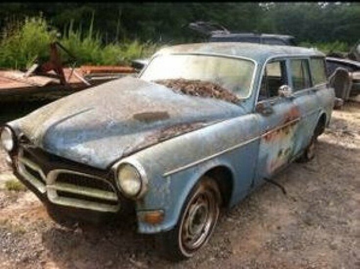 1968 Volvo Other Volvo Models For Sale Near Cadillac Michigan 49601