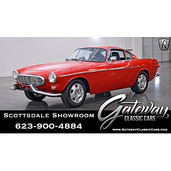 1968 Volvo P1800 for sale 101207216