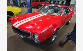 1969 AMC AMX for sale 101415444