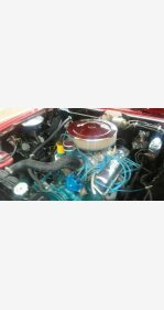 1969 AMC AMX for sale 101018496