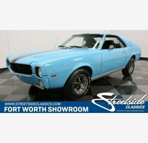 1969 AMC AMX for sale 101047224