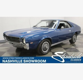 1969 AMC AMX for sale 101048539