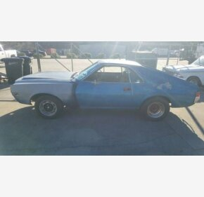 1969 AMC AMX for sale 101092170