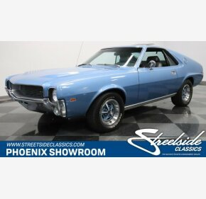 1969 AMC AMX for sale 101098218