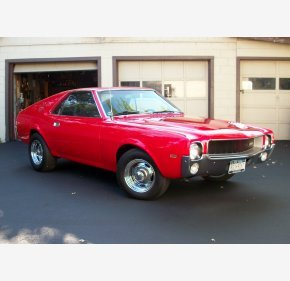1969 AMC AMX for sale 101132455