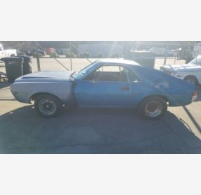 1969 AMC AMX for sale 101265082