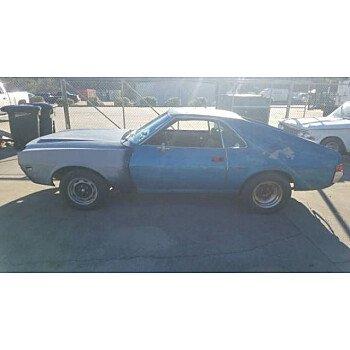 1969 AMC AMX for sale 101265082