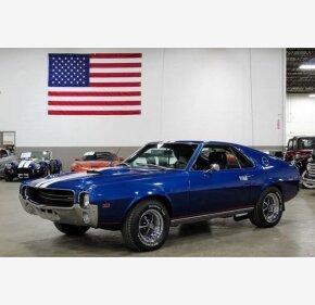 1969 AMC AMX for sale 101276838