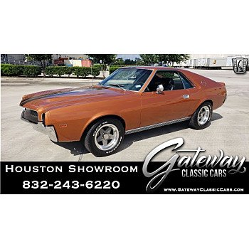 1969 AMC AMX for sale 101335673