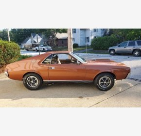 1969 AMC AMX for sale 101338036