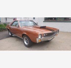 1969 AMC AMX for sale 101338036