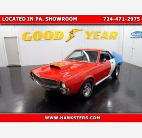 1969 AMC AMX for sale 101395297