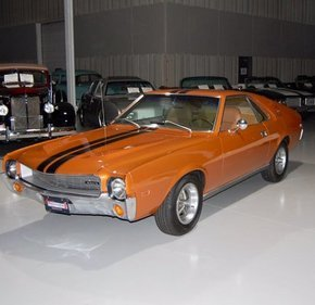 1969 AMC AMX for sale 101398207