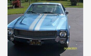 1969 AMC AMX for sale 101529671