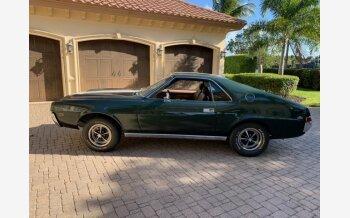 1969 AMC AMX for sale 101632751