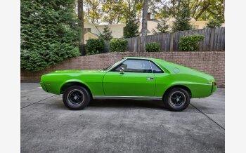 1969 AMC AMX for sale 101633518