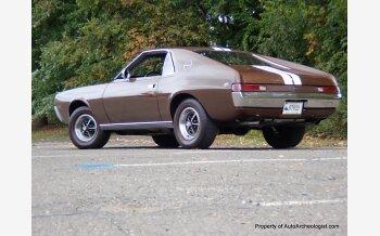 1969 AMC AMX for sale 101633576