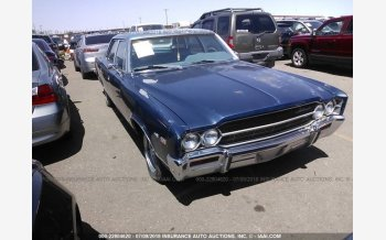 1969 AMC Ambassador for sale 101015014