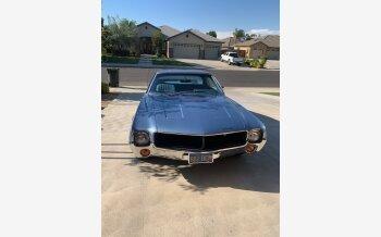 1969 AMC Javelin for sale 101160579