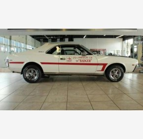 1969 AMC Javelin for sale 101030595