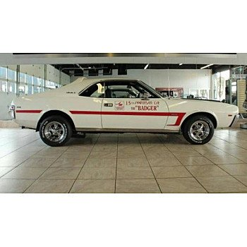 1969 AMC Javelin for sale 101030595