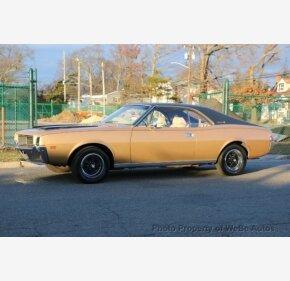 1969 AMC Javelin for sale 101113924