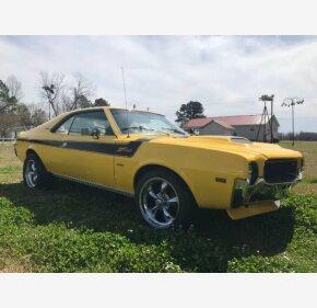1969 AMC Javelin for sale 101123759